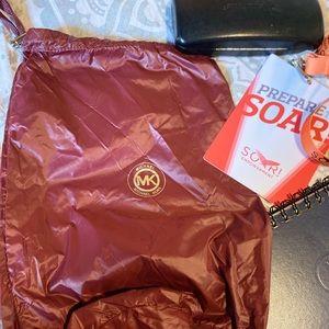 Michael Kors Wind Breaker Bag